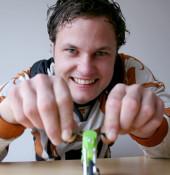 Johan Ljungner