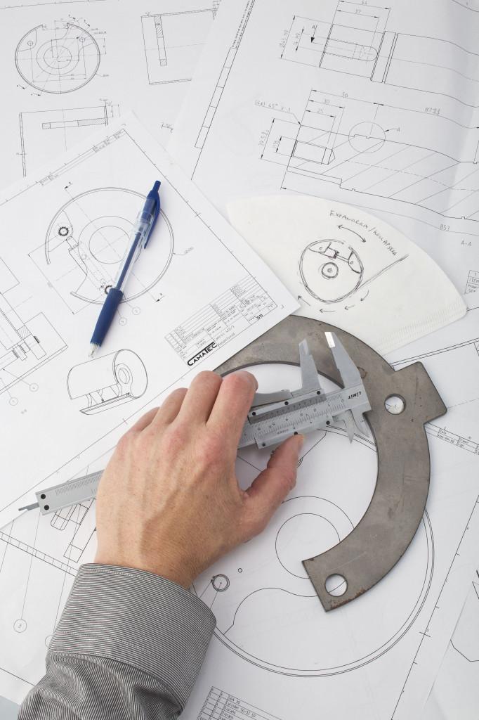 Konstruktion och Produktutveckling