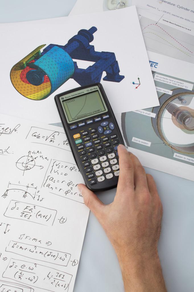 Beräkningsteknik