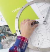 Atlas Copco fördjupar sitt samarbete med Camatec!