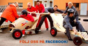 Följ oss på facebook. @camatecindustriteknik