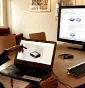 Camatec satsar på 3D scanning och Reverse Engineering