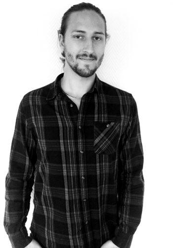 Wille Bengtsson nyrekryterad till Camatec