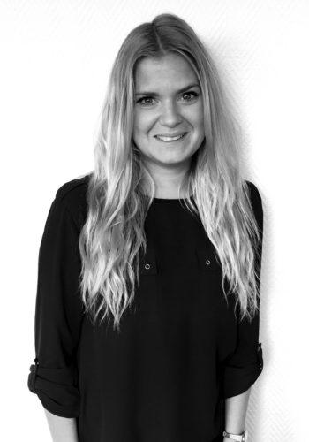 Johanna Klarin nyrekryterad till Camatec