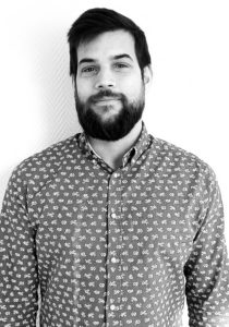 Martin Ekberg Camatec 2017