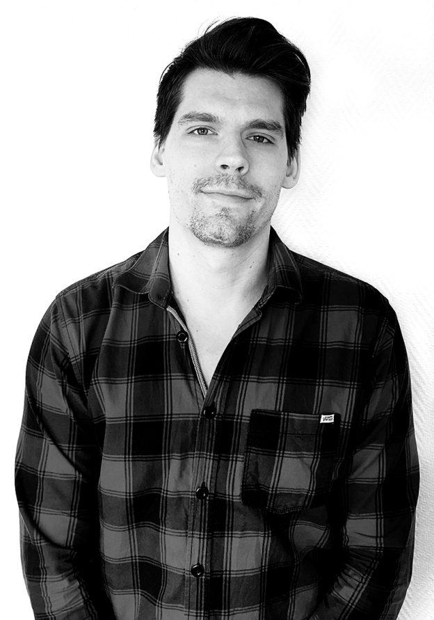 Adam Björk Camatec