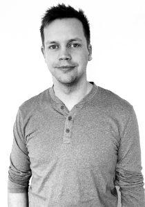 Stefan Flödén Camatec